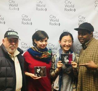 CITY WORLD radio