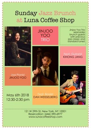 Luna Coffee Shop 2nd